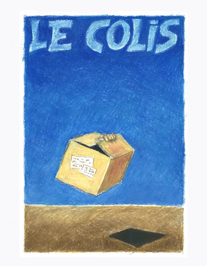 LE COLIS